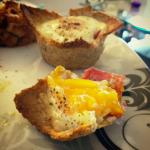 Frühstückseier