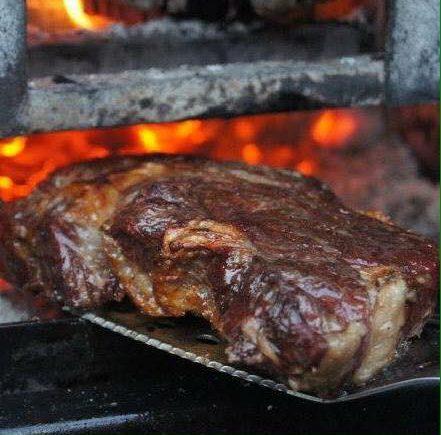 BBQ Andre mampft Event Saarland gudd gess Frischbiers Back to smoke Foodtruck Haupert Grill