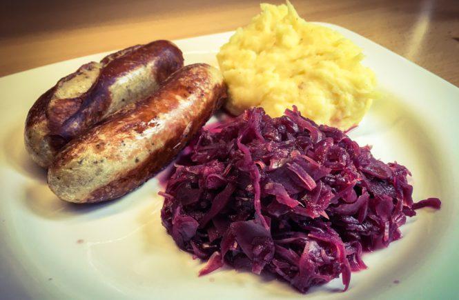 Saarländische Küche im Saarland genießen. Gudd gess mit Foodblog.saarland