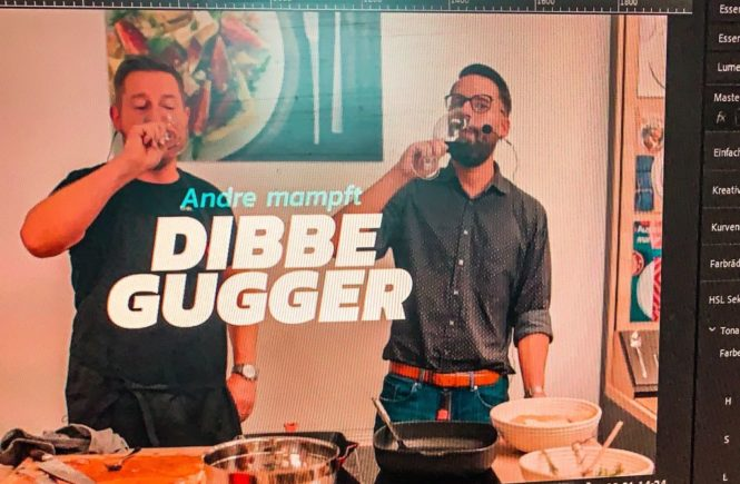 Dibbegugger TV