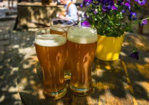 Hefe aus Bier selber machen