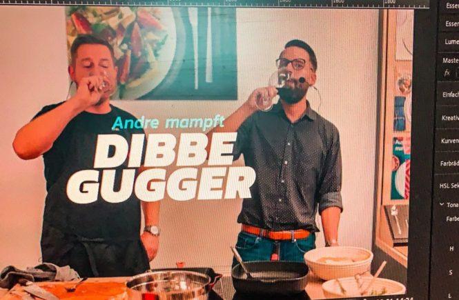 Dibbegugger TV