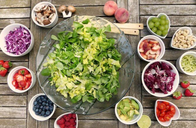 Vitamine sind in so vielen Lebensmitteln, die ihr täglich zu euch nehmt - auch in Fleisch.